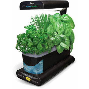 Walmart: Miracle-Gro AeroGarden 3SL with Gourmet Herb 3-Pod Seed Kit