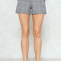 Let's Cut This Check Shorts