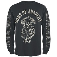 Sons of Anarchy - Fear the Reaper Long Sleeve T-Shirt
