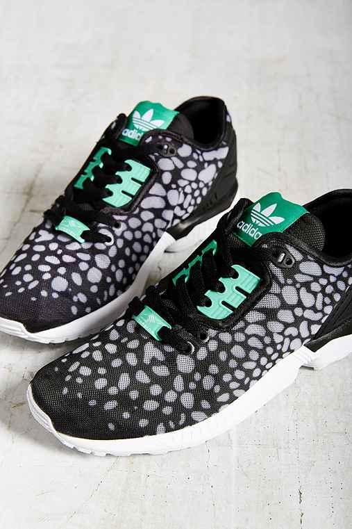 adidas Originals ZX Flux Decon Running from Urban Outfitters d3ee044bb5