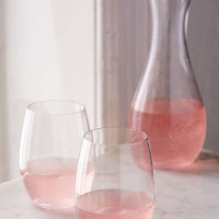 Govino Decanter + Wine Glass 3-Piece Set | Urban Outfitters