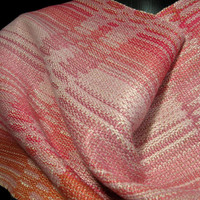 The Handmade Scarf, Most Versatile of Textiles!