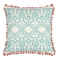 Exotic Pillows from Blissliving Home