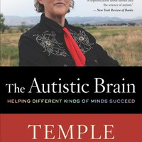 The Autistic Brain: Helping Different Kinds of Minds Succeed Reprint Edition