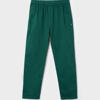 Garment Dyed Beach Pant