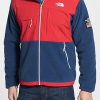 The North Face 'Denali - International Collection' Recycled Fleece Jacket