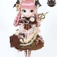 "Pullip Dolls Retro Version Nella 12"" Fashion Doll"