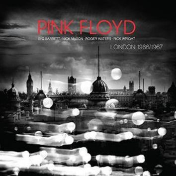 Pink Floyd - London 1966/67 (LP)