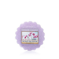Honey Blossom : Tarts wax melts : Yankee Candle