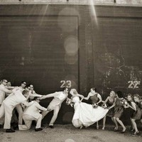 Wedding Ideas / Wedding Pic Ideas