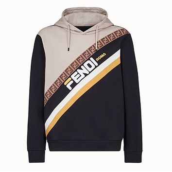 Fendi Women Hot Hoodie Cute Sweater