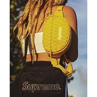 Supreme 18FW 45TH Waist Bag