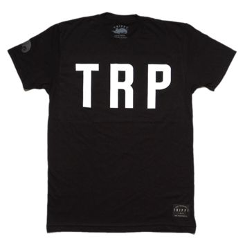 TRP T-Shirt (Black)