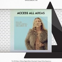 Delirium: Access All Areas Edition
