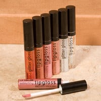 Bulk L.A. Colors Expressions Lip Glosses at DollarTree.com
