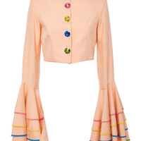 Rock Cha Cha Top | Moda Operandi