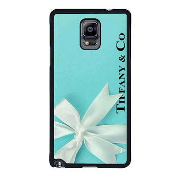 tiffany co gift packing 2 samsung galaxy note 4 note 3 cover cases