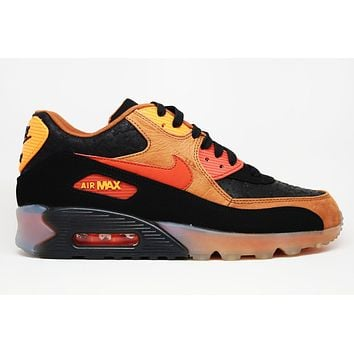 Nike Air Max 90 Ice Hw Qs Halloween | Best Deal Online