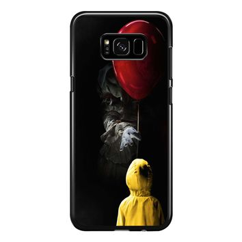 It  Samsung Galaxy S8 Plus Case