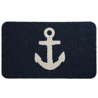 Kikkerland Nautical Tally Home Doormat