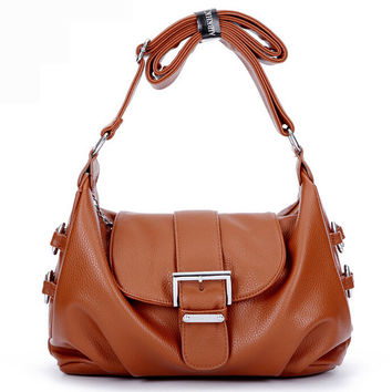 Casual New bags for women bolsa feminina shoulders bags famous brand purses and handbags leather women bag