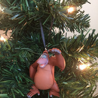 The Jungle Book Christmas Tree Ornament - King Louie