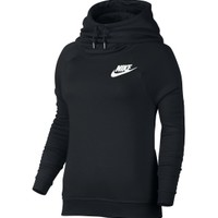 Nike Women's Sportswear Rally Hoodie | DICK'S Sporting Goods