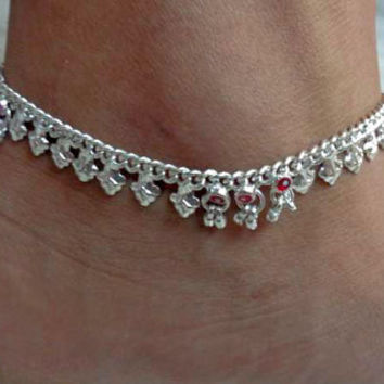 Anklet, Anklet Silver, Anklet Foot Jewellry, Indian Anklet, Anklet Chain, Anklet Bells,Anklet Bracelet, Ethnic Indian Anklet,Anklet Hemp.