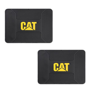 CAT Elite Rear Floor Mats