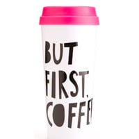 Ban.do Hot Stuff Thermal Mug | ban.do