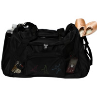 Center Stage Gear Duffel