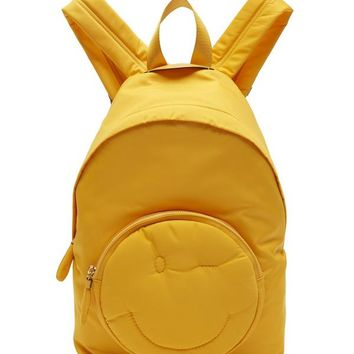 Chubby Wink Shell Backpack