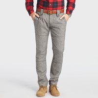 Riley Tweed Utility Pants
