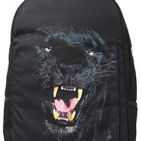 Sprayground  The Panthera Backpack in Black : Karmaloop.com - Global Concrete Culture