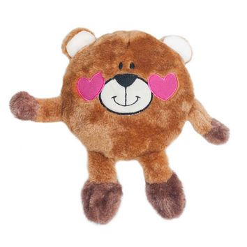 Bear In Love Brainey Toy