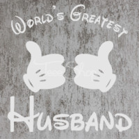 world's greatest husbond tshirt