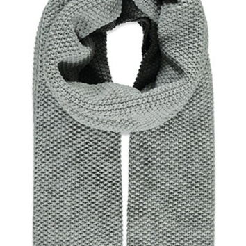 Seed Knit Scarf