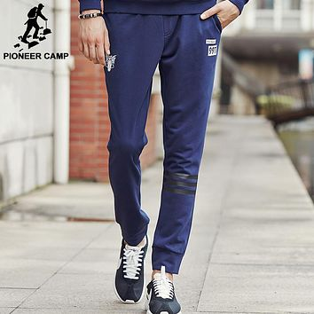 New Men Pants clothing Casual Sweatpants men top quality male Trousers Top quality Joggers