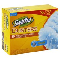 Swiffer Dusters Refills 16 ct