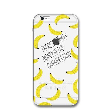 Banana Case for iPhone 7 7Plus & iPhone se 5s 6 6 Plus Best Protection Cover +Gift Box