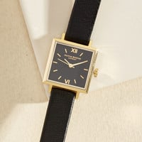 Department Square Watch | Mod Retro Vintage Watches | ModCloth.com