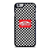 VANS OFF THE WALL iPhone 6 / 6S Case