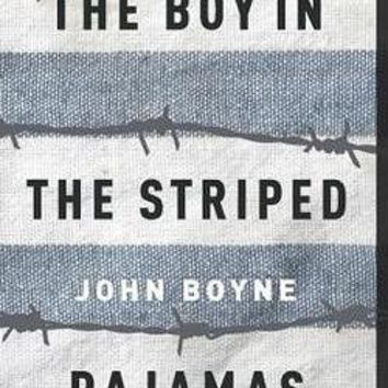 The Boy in the Striped Pajamas by John Boyne (Paperback): Booksamillion.com: Books