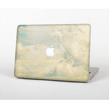The Grunge Cloudy Scene Skin Set for the Apple MacBook Air 11""