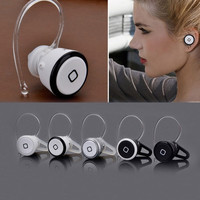 Cute Smallest Mini Wireless Bluetooth V3.0 Headset Headphone Handfree Universal = 1706195268