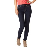 New! Lola High-Rise Dark Wash Jegging - Aeropostale