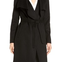 Soia & Kyo Double Face Wool Blend Coat | Nordstrom
