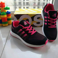 """""""Adidas"""" All-match Fashion Casual Unisex Multicolor Sneakers Couple Running Shoes"""