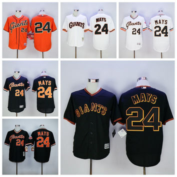 detailed look 975a9 dd946 giants 44 willie mccovey cream flexbase authentic collection ...