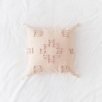 Stellan Throw Pillow | Urban Outfitters